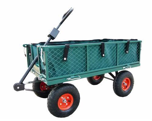 Přepravní vozík GARDEN 350