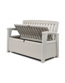 Keter Patio Bench