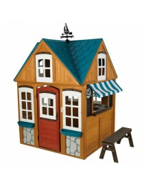KidKraft Seaside Cottage