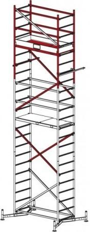 Druhá nástavba ClimTec 7 m - 710154