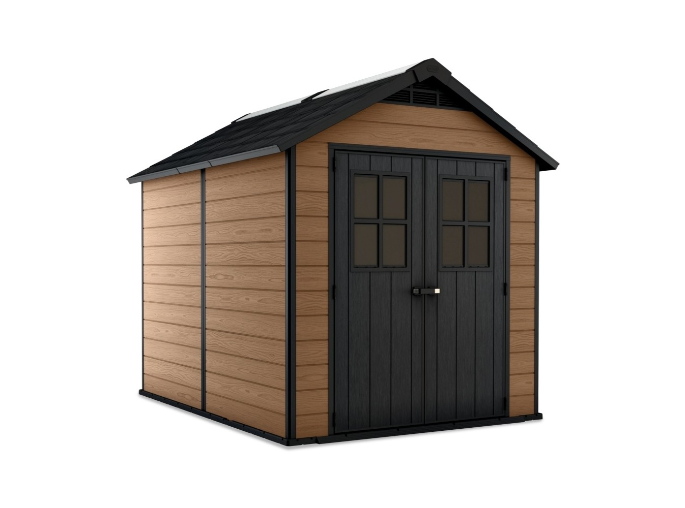 Zahradní domek Keter Newton 759 - 6,54 m2 + Dárek: držák na nářadí v hodnotě 590 Kč