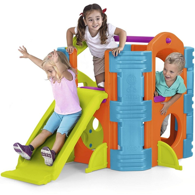Feber Activity Park hrací centrum