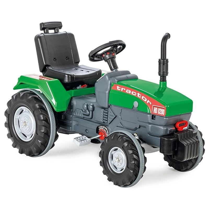 WOOPIE šlapací traktor