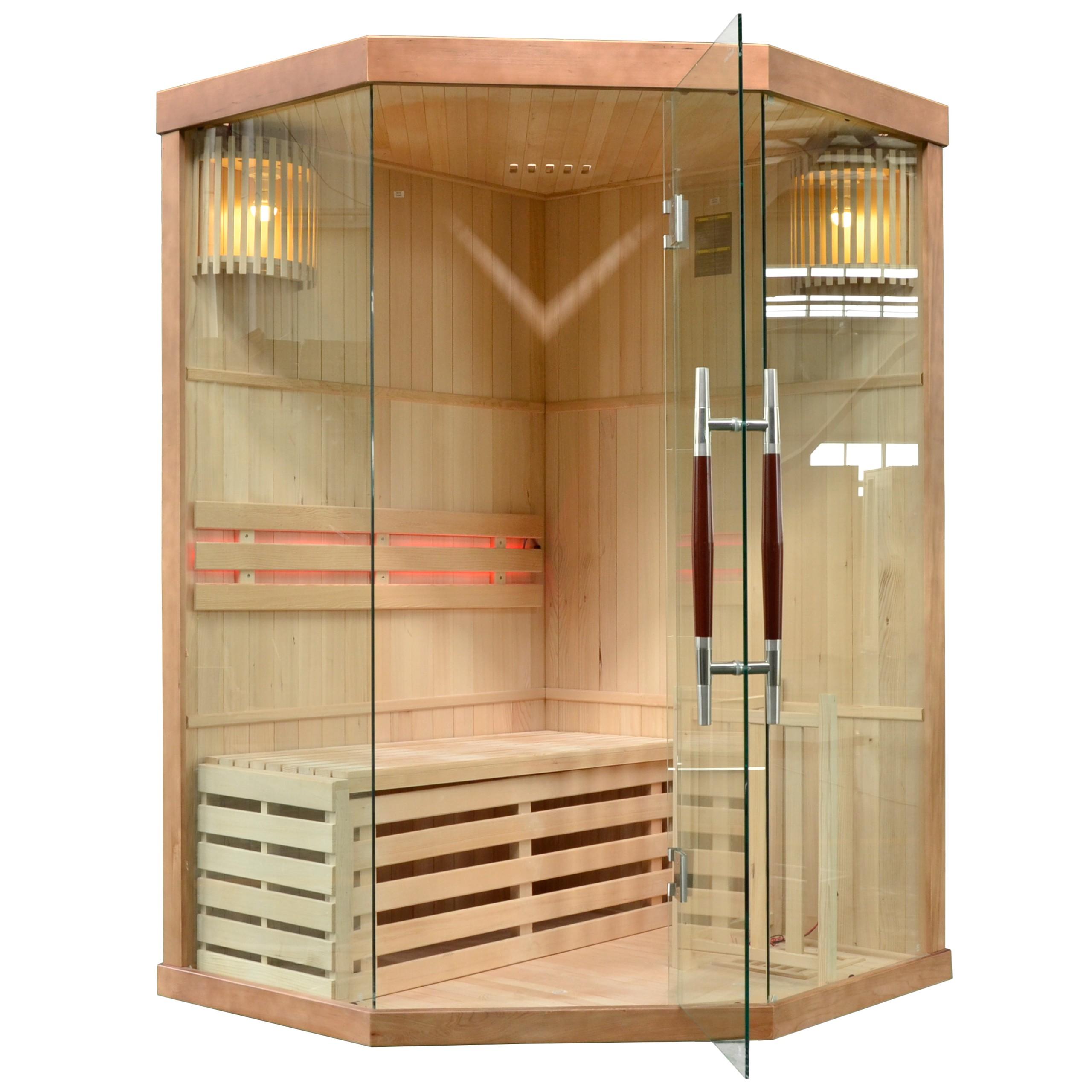 Sauna Finská Home&Garden EA2C