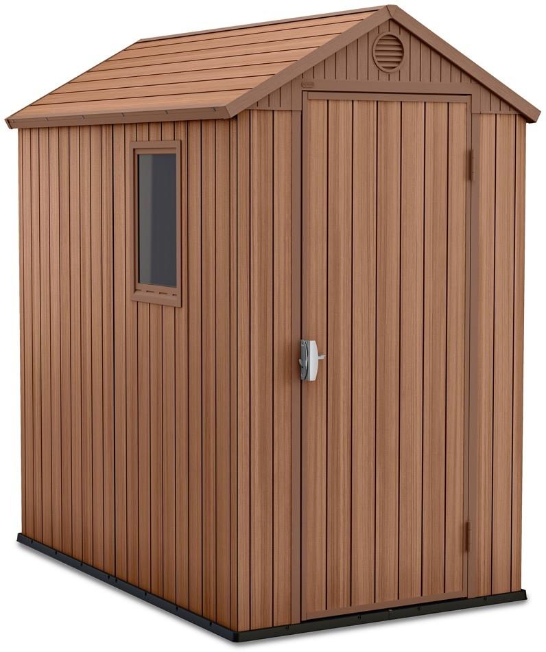 DARWIN domek 4x6 Keter