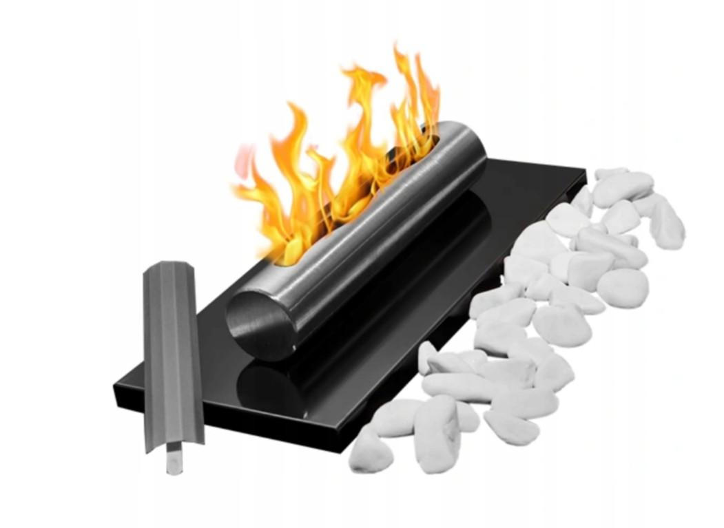 GNT Biokrb stolní Stainless - černý
