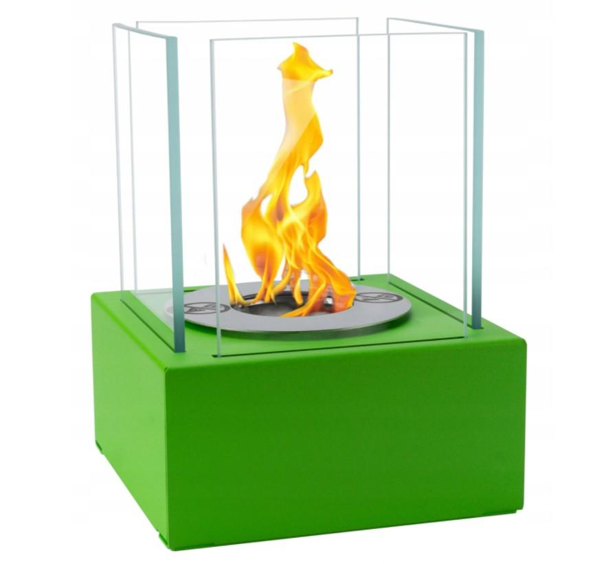 GNT Biokrb stolní SMART - zelený
